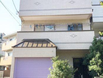 大阪市東淀川区 T様邸 外壁塗装・屋根工事