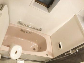 大阪市東淀川区 K様邸 浴室リフォーム工事