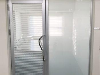 大阪市西区 (株)U様 応接室改装工事