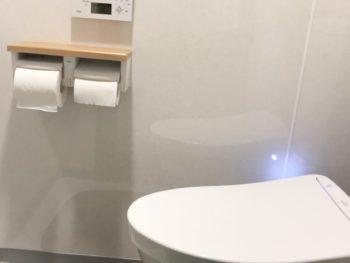 大阪市西淀川区 S様邸 トイレ取替え工事