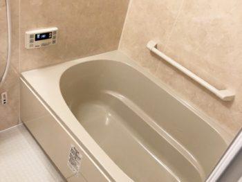 大阪市東淀川区 M様邸(マンション浴室・トイレ改装工事)