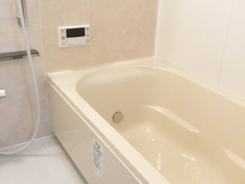 大阪市東淀川区 S様邸(浴室改装工事)