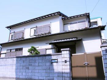 兵庫県尼崎市 N様邸 全面リフォーム事例